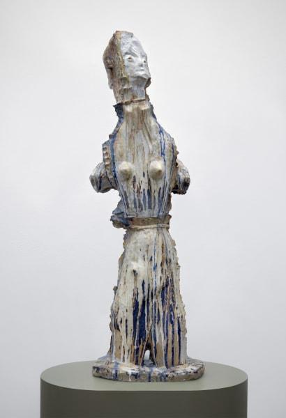 Johan Tahon, Mani (torso)