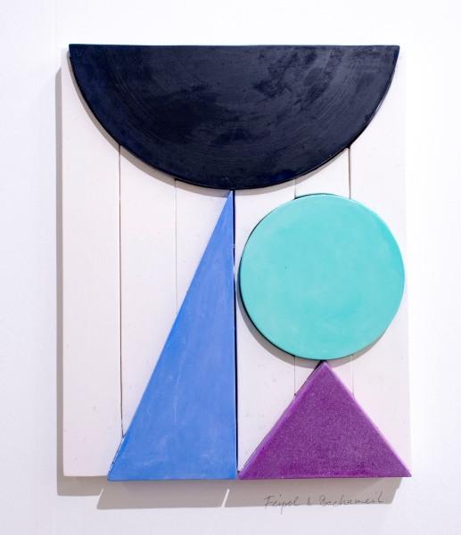 Feipel & Bechameil, Untitled