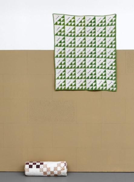 Kasper Bosmans, Signature Quilt II