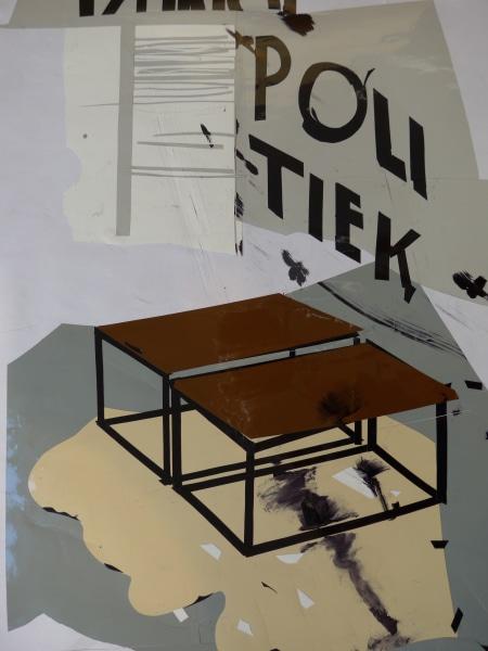 Erik van Lieshout, Untitled