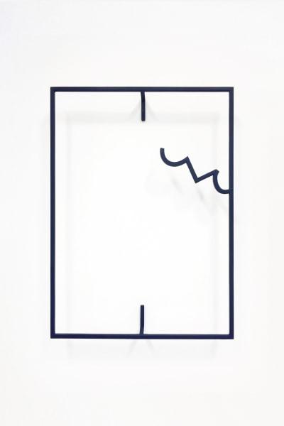 Jan Willem Deiman, More like a snowflake than a giraffe's neck #9