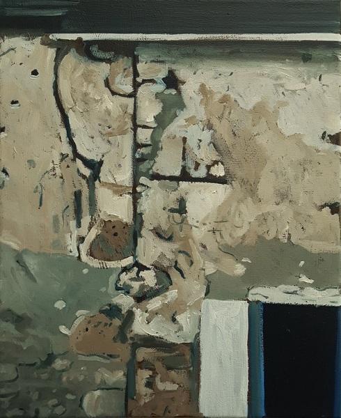 Tobias Lengkeek, Wall