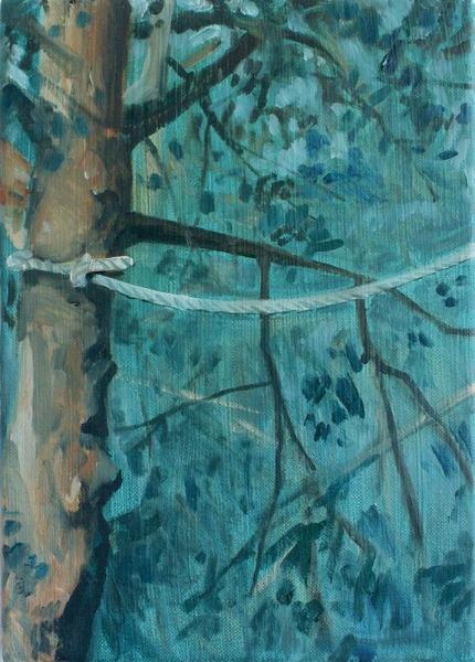 Tobias Lengkeek, Alteration (Tree)