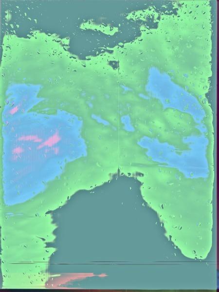 Jannemarein Renout, 20190720 16:15:28 Diffraction, '19 Rain