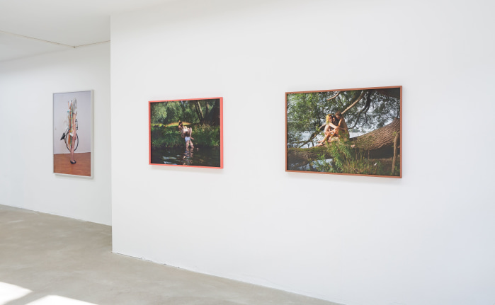 Melanie Bonajo, Cuddle Coven
