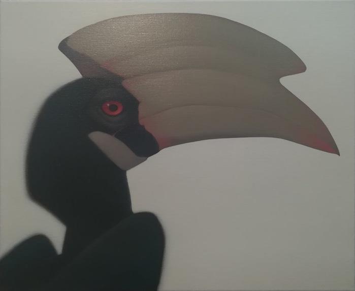 Peter Vos, Hornbill