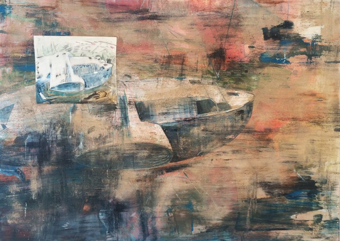 Roger Cremers, Flying Boat