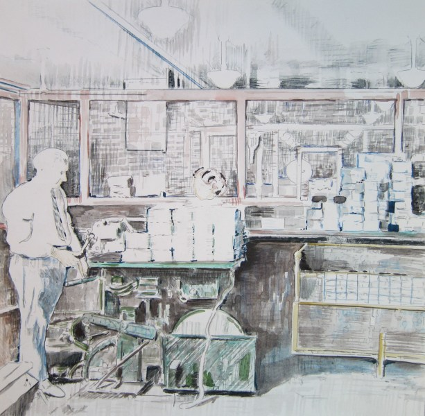 Roger Cremers, Printing Money
