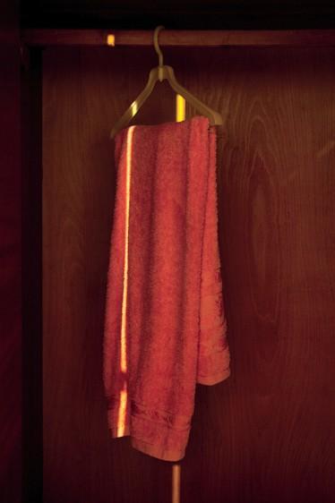 'Törülköző' (Towel) - special edition
