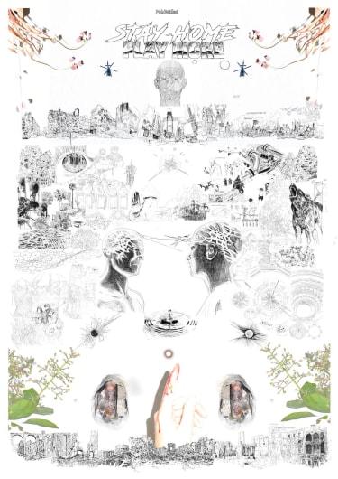 Paris Syndrome poster