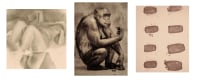 Paul Kooiker, Nude Animal Cigar 23