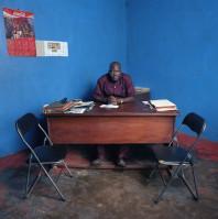 Jan Banning, Liberia 35