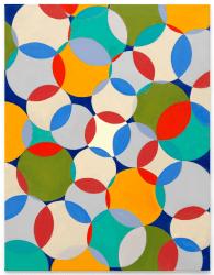Rob Birza, Floating Circles IV