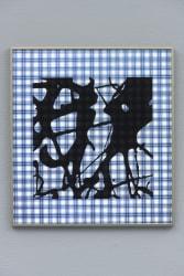 Daan van Golden, Study Pollock/One Painting