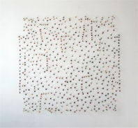 Marian Bijlenga, Chinese Dots
