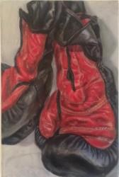 Sam Andrea, Handschoenen