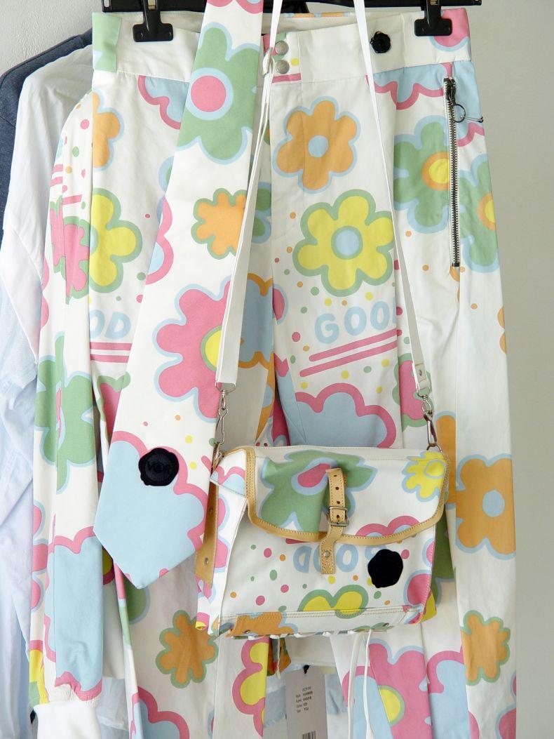 'Good' kledingstukken (in samenwerking met Viktor & Rolf)