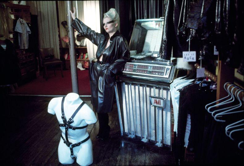 """""""Let it Rock"""", London, 1971"""