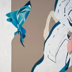 Els Drummen, Courage and Craftsmanship in 8 works of art