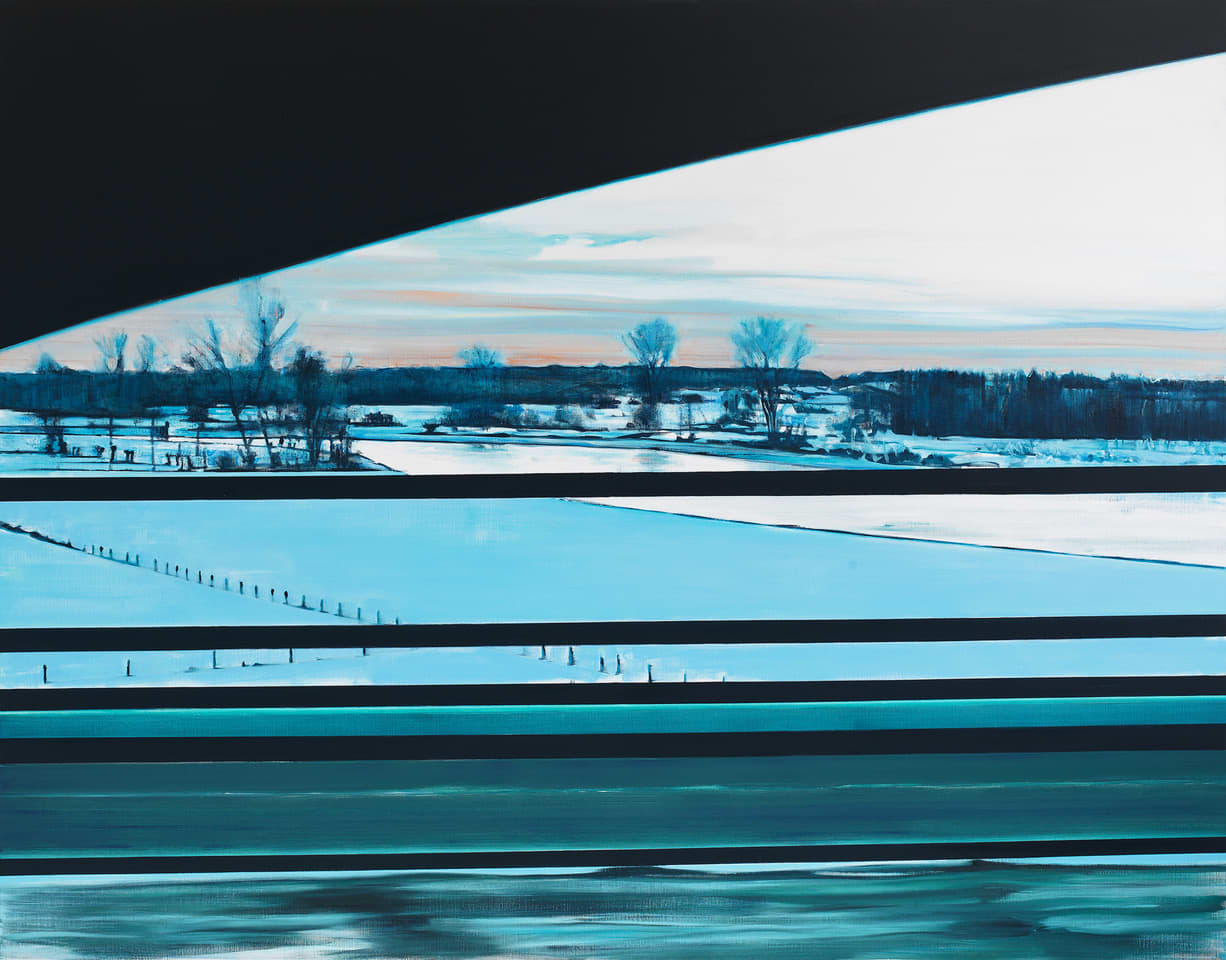 Koen Vermeule, East Winter Road