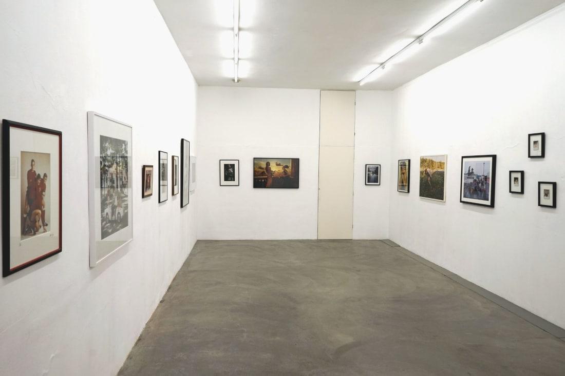Through the Looking Glass, Patrick Demarchelier, Sally Mann, Wouter Deruytter, Larry Clark, Edward Burtynsky,