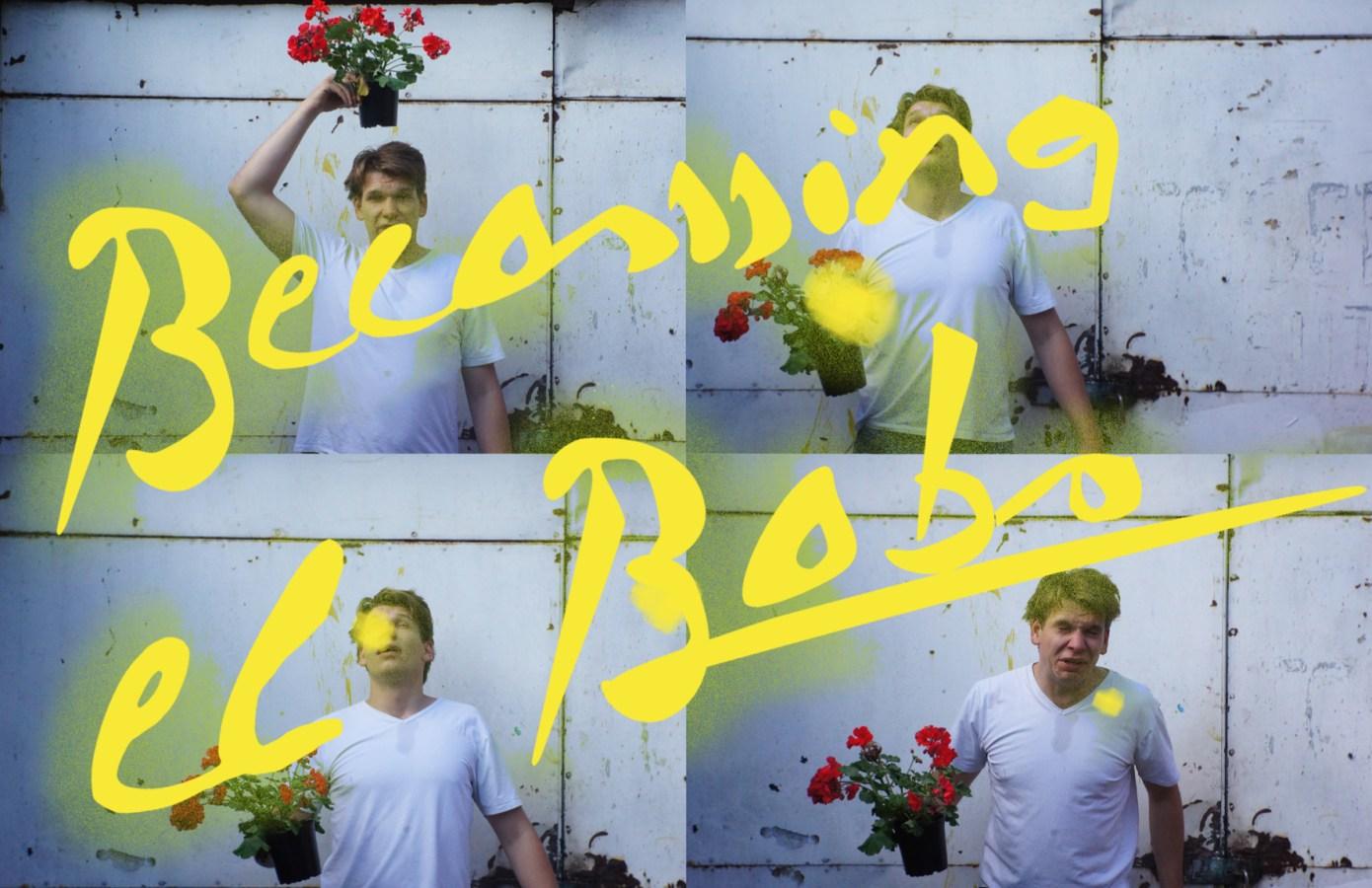 Becoming El Bobo, Bob Eikelboom,