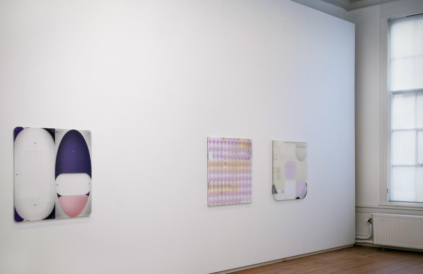 Pattern and Presence, Harm van den Dorpel,
