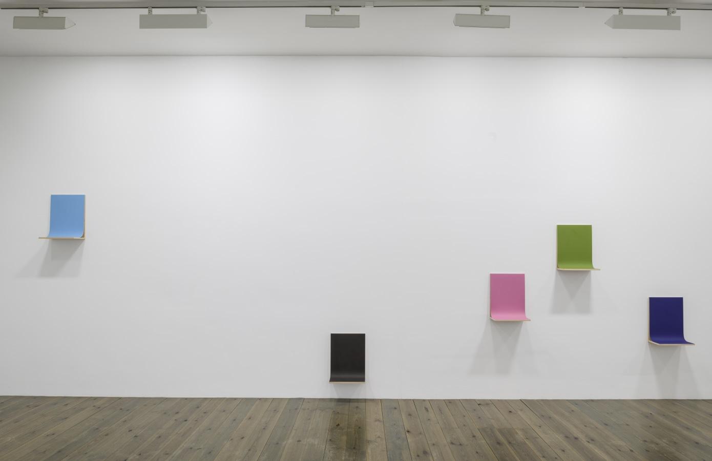 New Works, Martina Klein,