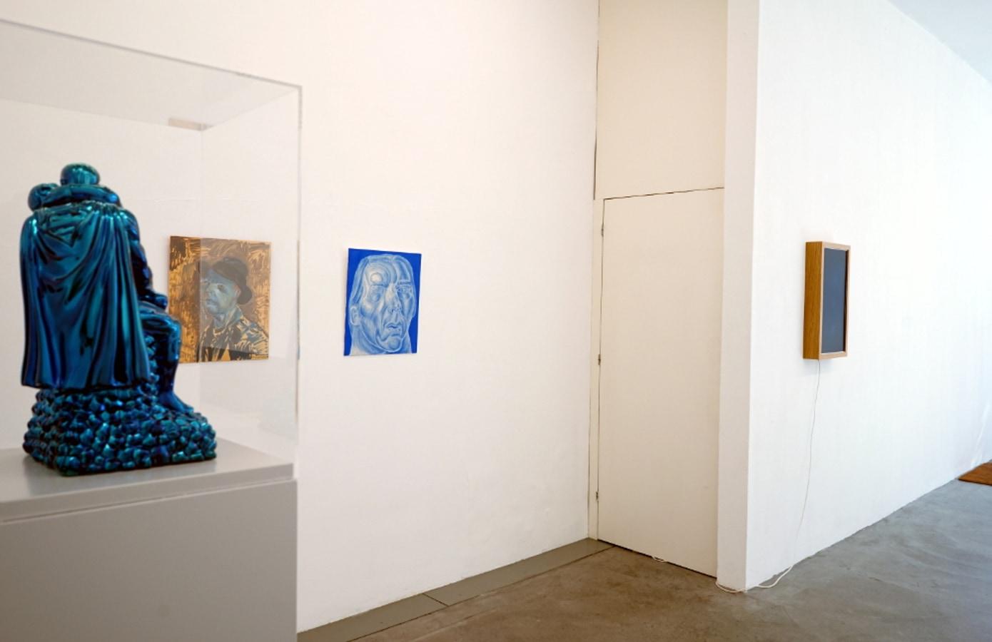 Into The Wild Blue Yonder, Philip Akkerman, Casper Braat, Popel Coumou,