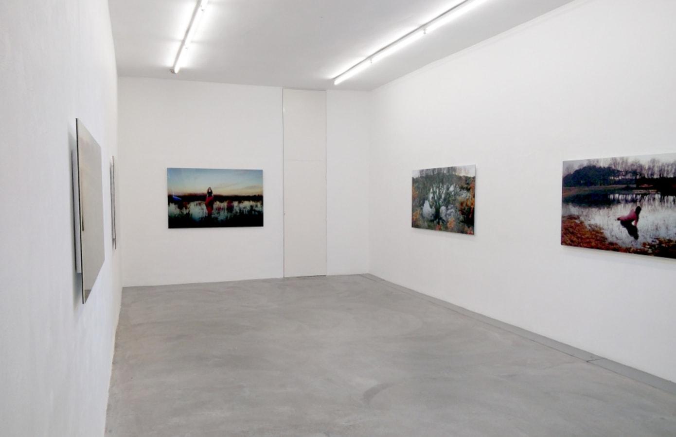 Crossings, Ellen Kooi,