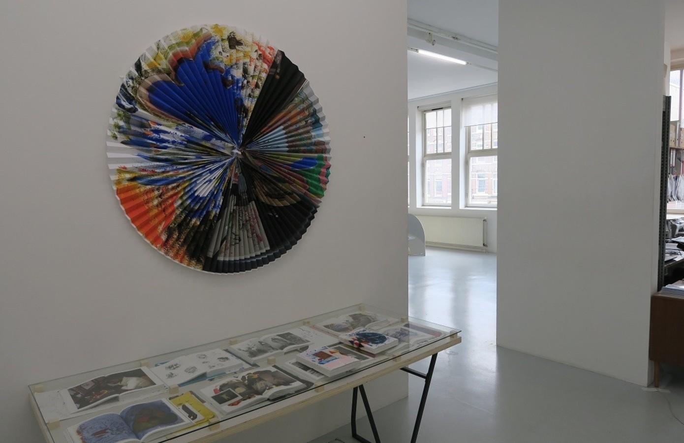 Everything Is One - Saskia Janssen & George Korsmit, Saskia Janssen,