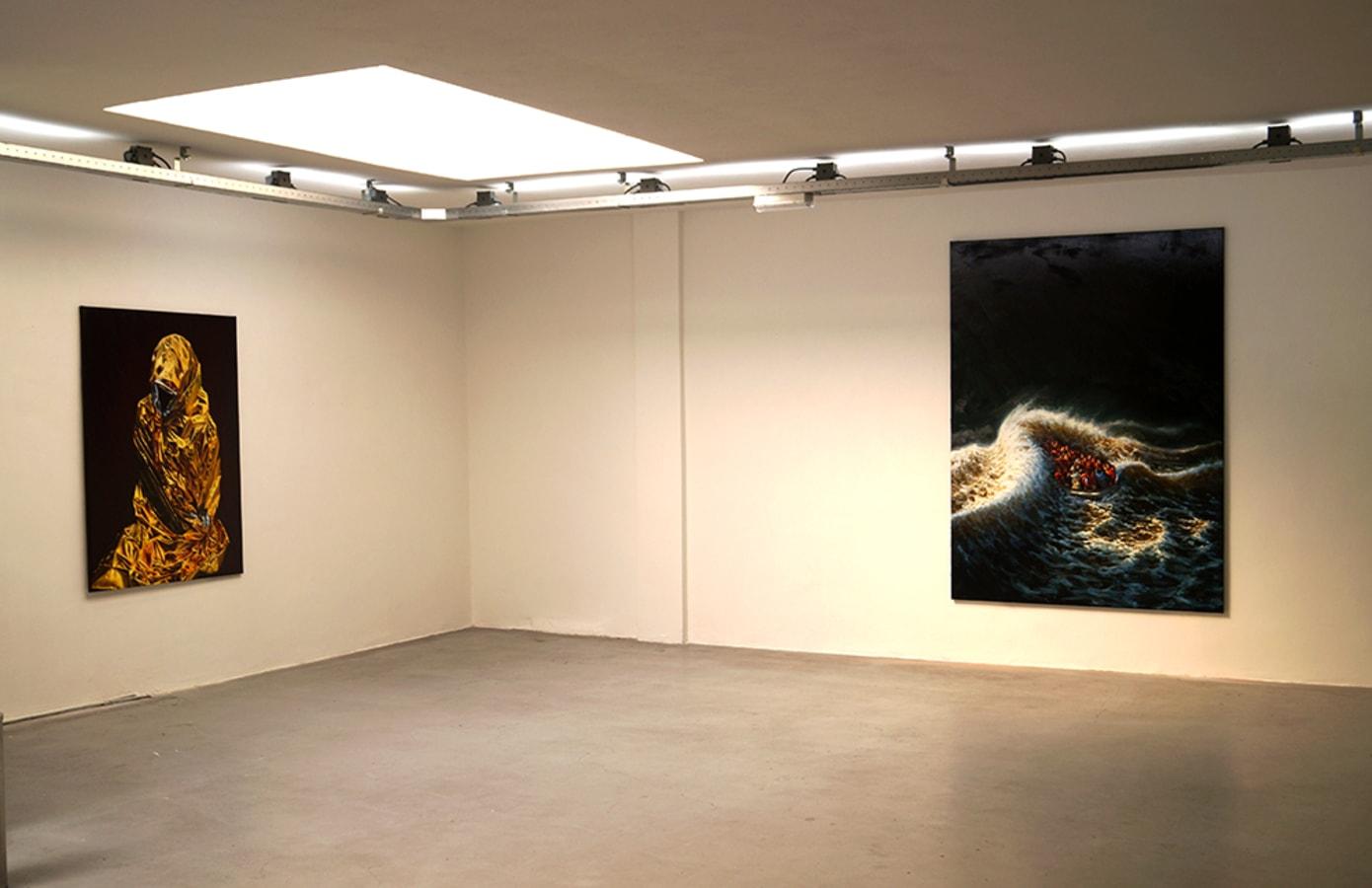 GELUKSZOEKERS / FORTUNE SEEKERS, Pascal Bastiaenen,