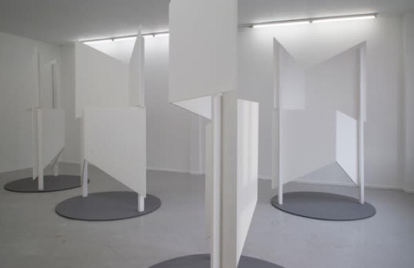 Partition, Michiel Kluiters,