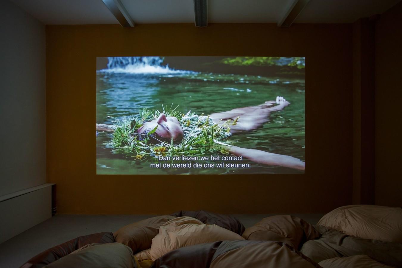 Let's Talk About Nature     UPCOMING @ AKINCI, Inge Meijer, Melanie Bonajo, Persijn Broersen & Margit Lukács, Ruby Swinney, Stéphanie Saadé,