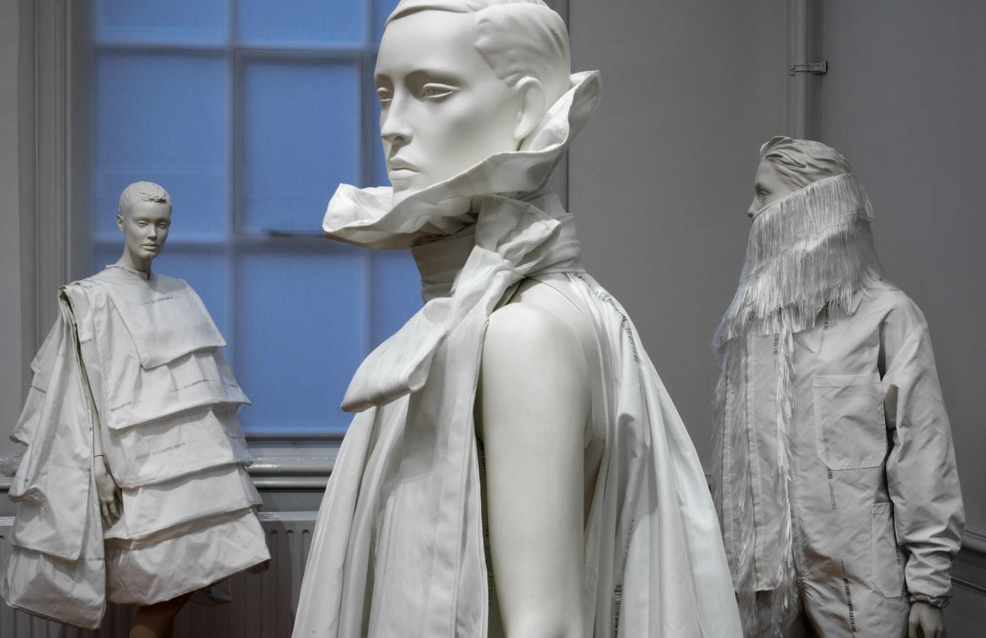Forbidden Collections, Alicia Framis,