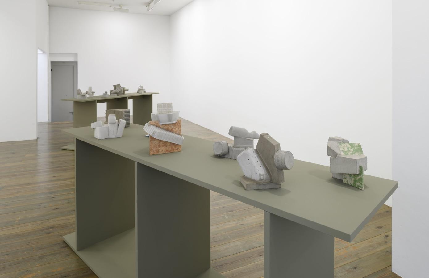 Ruud Kuijer, Lon Pennock: Small Sculptures, Ruud Kuijer, Lon Pennock,