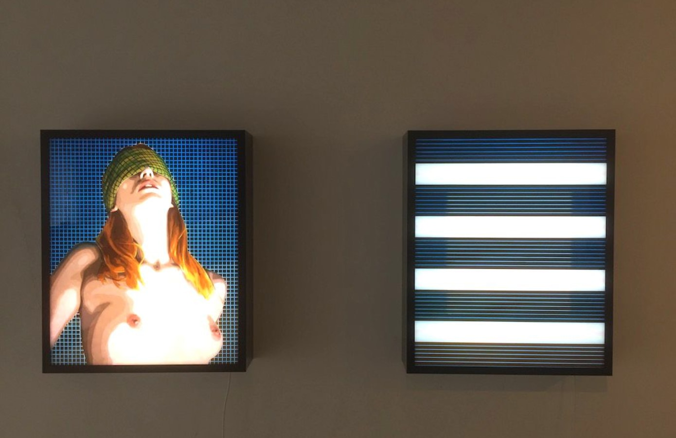 Art Rotterdam 2019, Bram Braam, Tom Woestenborghs, Midas Zwaan,