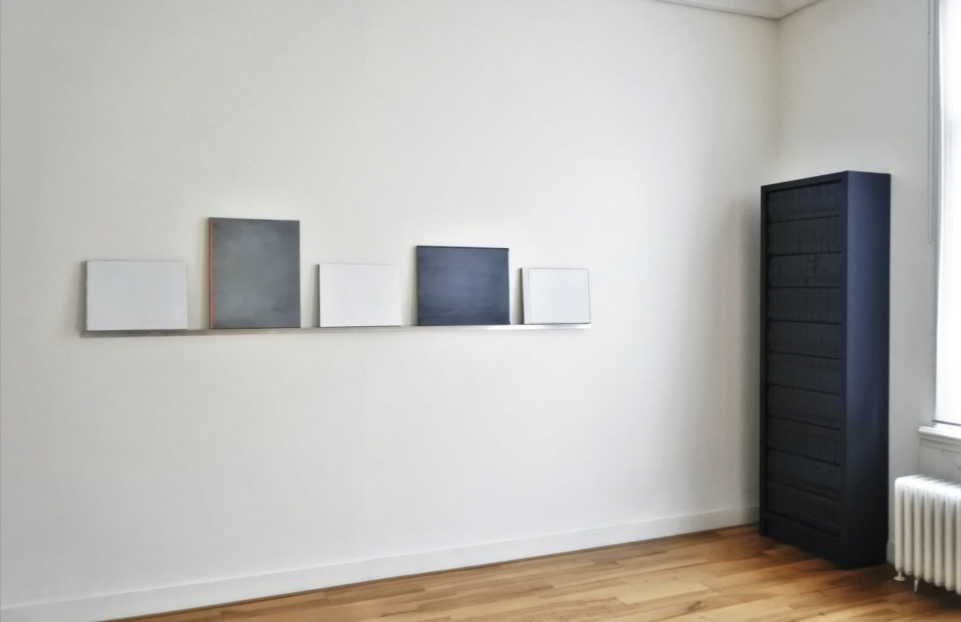 Preview Art Rotterdam - VOLTA New York 2019, ,
