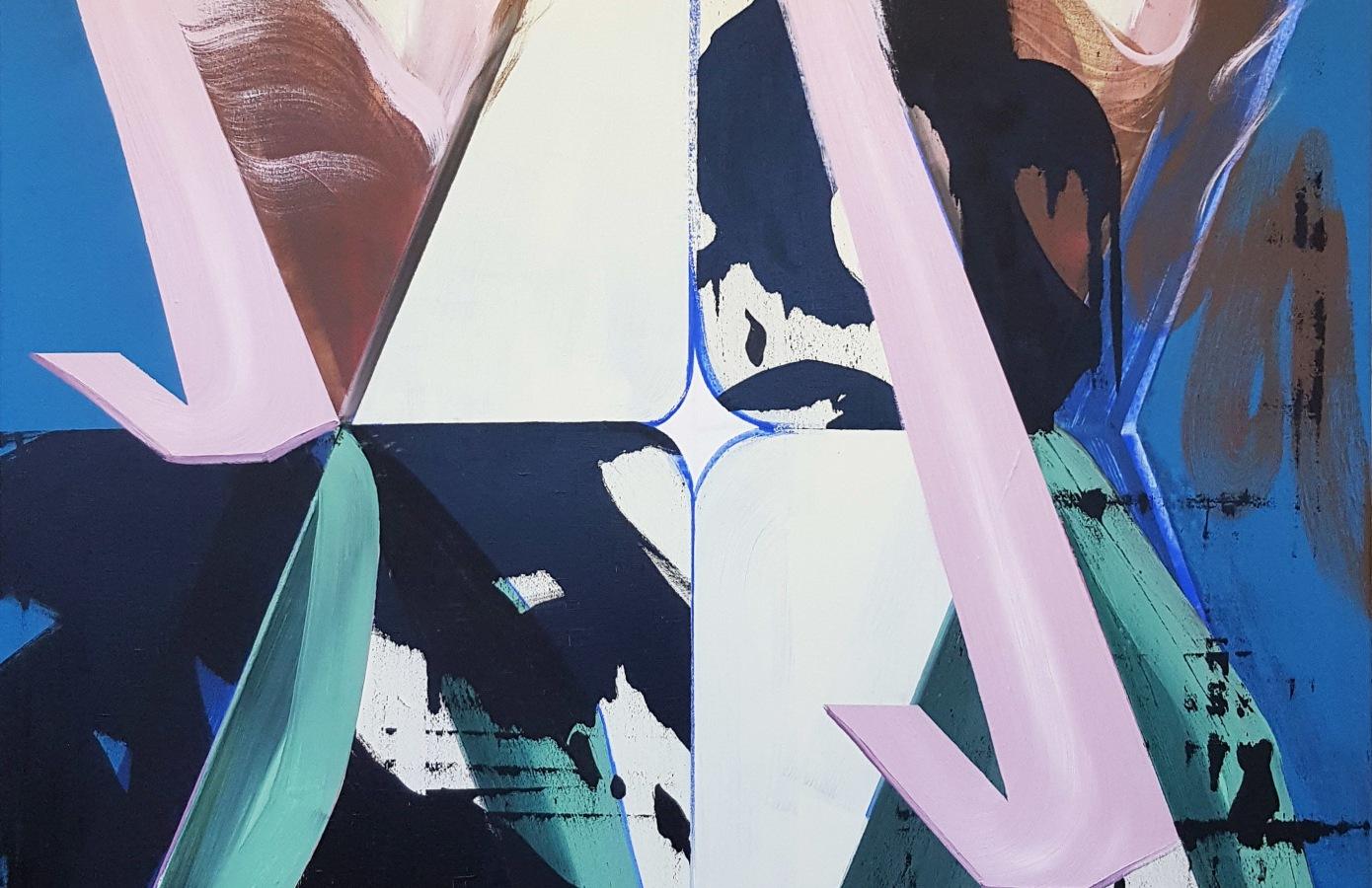 Art Rotterdam 2019, Ide André, Koen Delaere, Jochen Mühlenbrink, Janine van Oene, Johan Tahon, Bas de Wit,