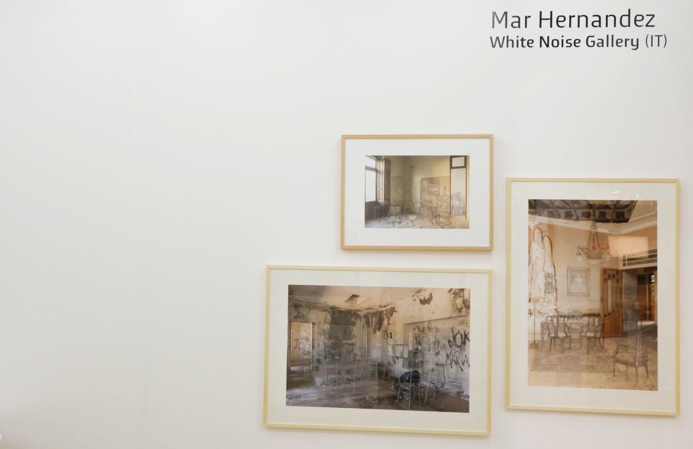 Art Rotterdam 2019, Mar Hernández,