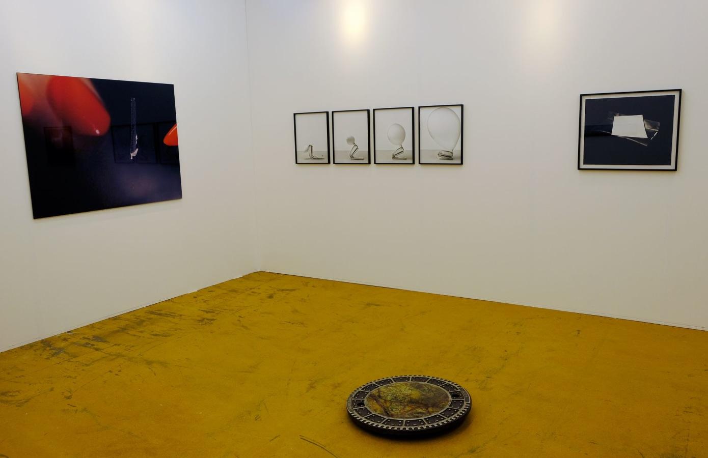 Art Rotterdam 2019, Alwin Lay,