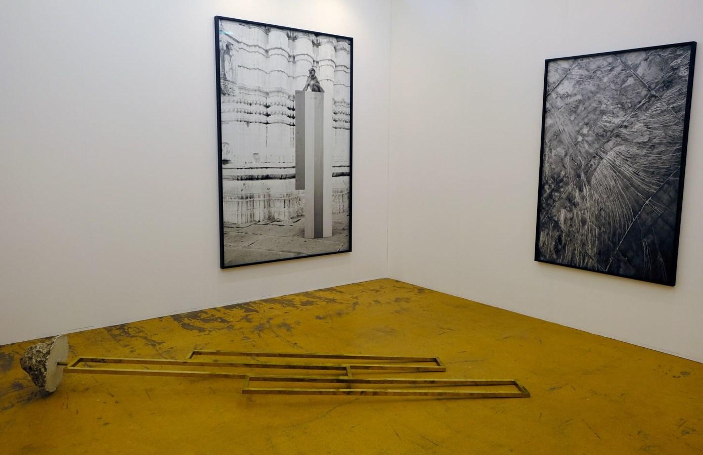 Art Rotterdam 2019, Kay Walkowiak,