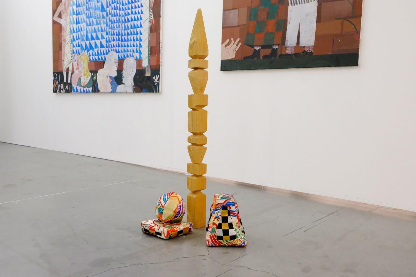 Art Rotterdam 2019, ,