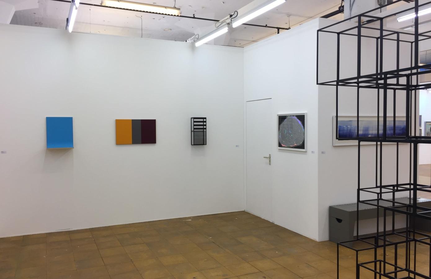 Art Rotterdam 2019, Steven Aalders, Adam Colton, Joris Geurts, Michael Jacklin, Dan Walsh, Jerry Zeniuk,