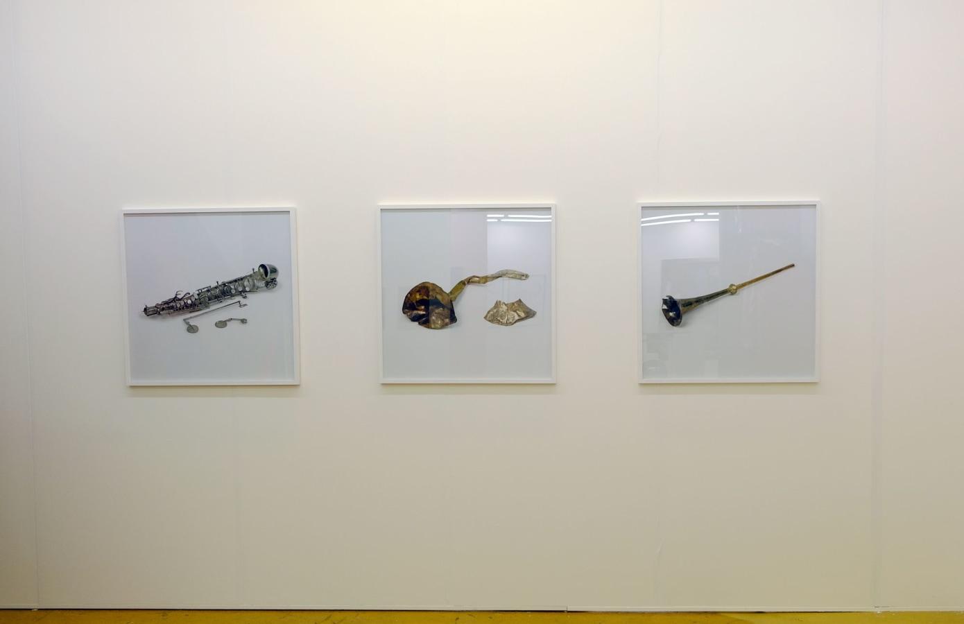 Art Rotterdam 2019, Lara Almarcegui, Otto Berchem, Pauline Curnier Jardin, Klaas Kloosterboer, Susan Philipsz,