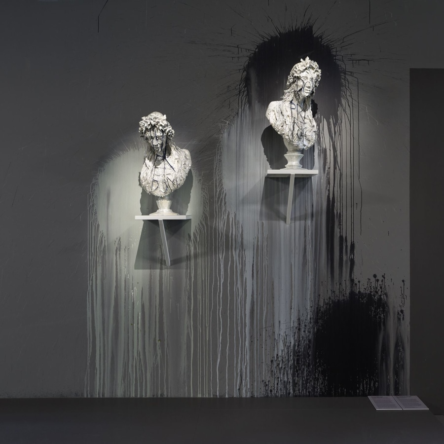 Art Rotterdam 2019, Persijn Broersen & Margit Lukács, Inge Meijer, Andrei Roiter, Stéphanie Saadé, Anne Wenzel,