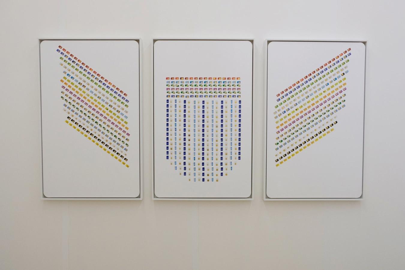 Art Rotterdam 2019, Harm van den Dorpel, Constant Dullaart, JODI, Jan Robert Leegte, Rafaël Rozendaal,