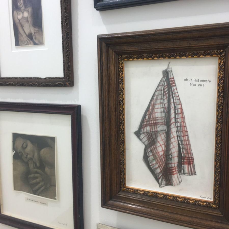 Art Rotterdam 2019, Katrin Bremermann, Jonathan Callan, Christos Venetis,