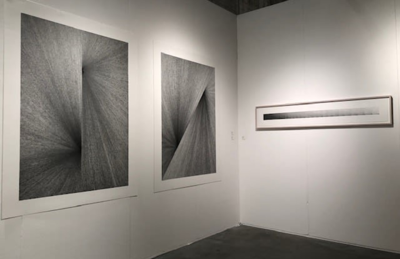 Art on Paper, Alexandra Roozen,