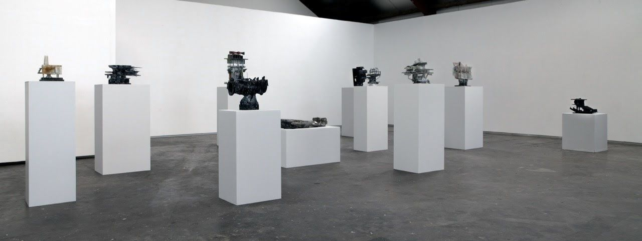Venice Biennale 2015, Jan Banning, Jehoshua Rozenman,